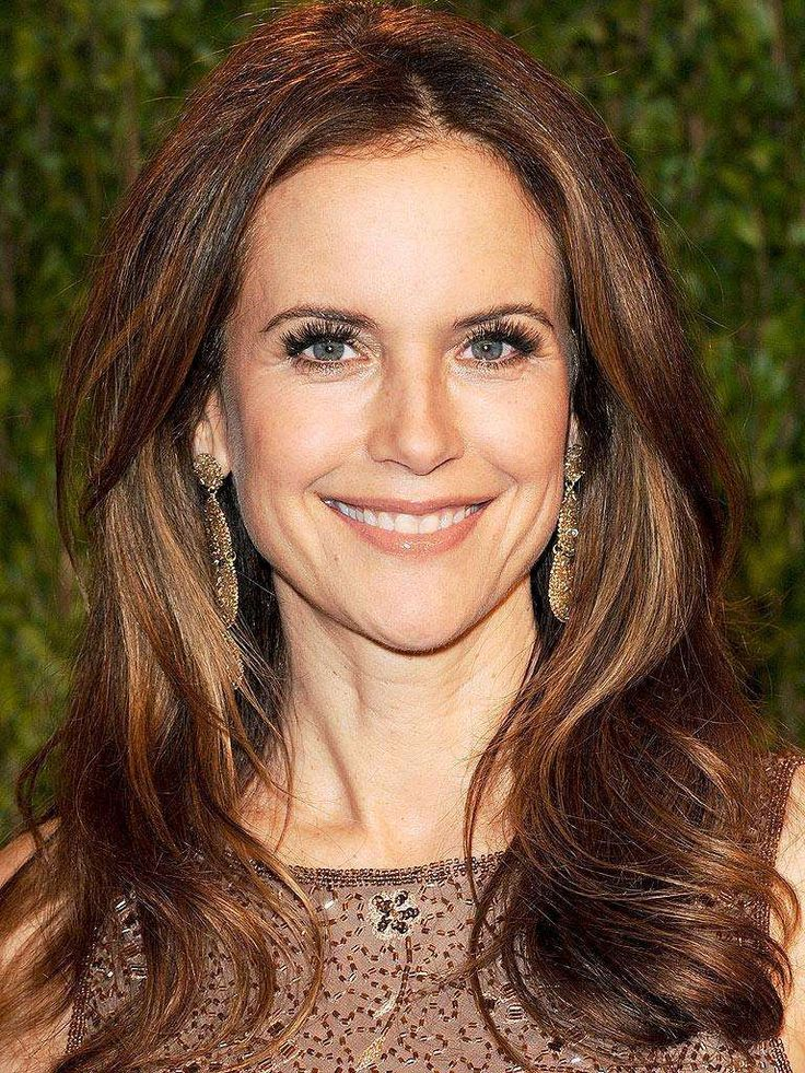 The Sexiest Women Over 50 - Kelly Preston