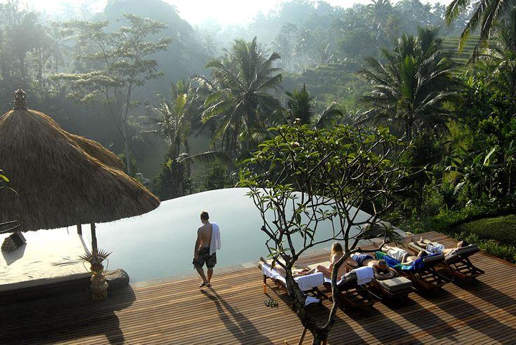 Photo gallery Villa Bayad Ubud Bali