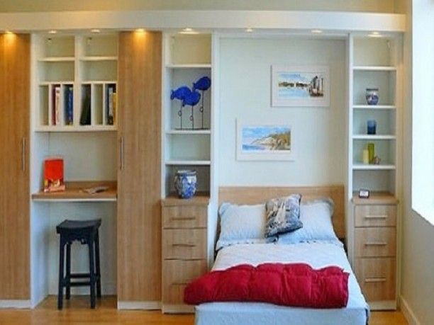 The 25+ Best Bedroom Office Combo Ideas On Pinterest | Grey Bedrooms,  Bedroom Themes And Bedroom Color Schemes
