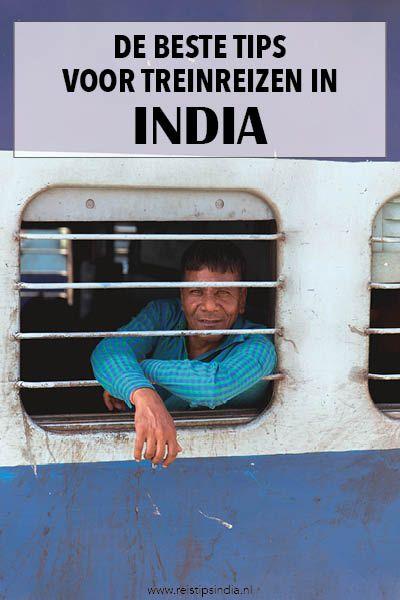 Ben je van plan om met de trein door India te reizen? In dit artikel deel ik handige tips en praktische informatie om het regelen van je treinreis door India zo makkelijk mogelijk te maken.
