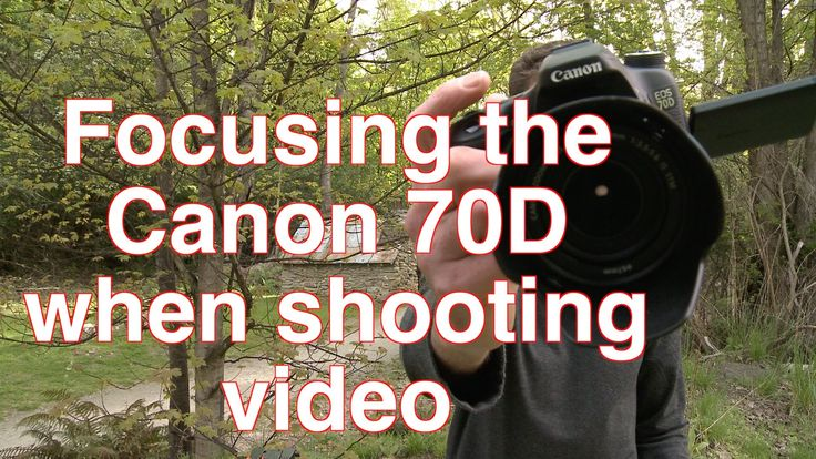 My Learn to Shoot Video with the Canon 70D course http://learn.grantjohnston.me/courses/learn-to-shoot-video-with-your-canon-70d-dslr-camera Amazon Link to t...