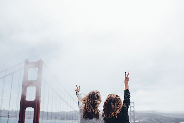 5 Epic U.S. Road Trips to Take with your Bestie