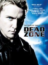 Stephen King's Dead Zone (TV series 2002-2007) - IMDb