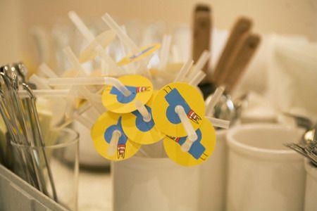 [Coffe Shop & Bar Design] Kids Cafe Piccolo by Podium