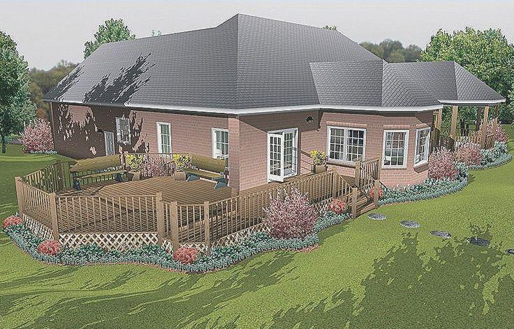 Logiciel Plan Maison 3d Nouveau De Gratuit A Telecharger   House styles, Mansions, House