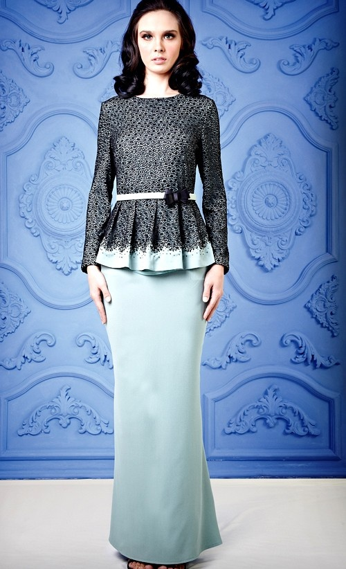 Love this dress.  Jovian by Jovian Mandagie $400.00
