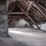 Verlassenes Haus im Kreis Heinsberg