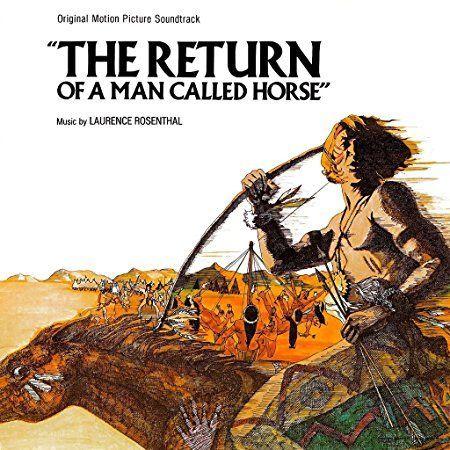 The Return of a Man Called Horse [Lp Vinyl]