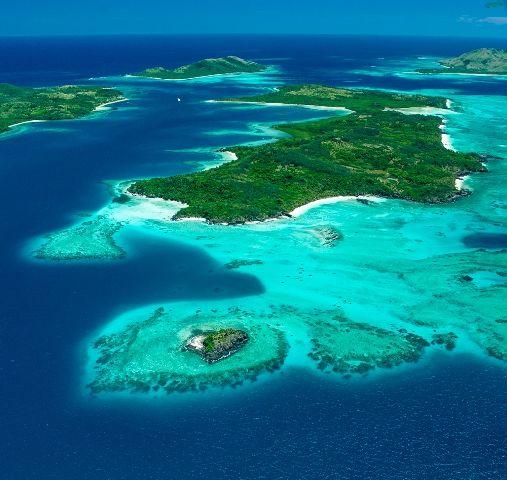 Discover Fiji www.iyctravel.com