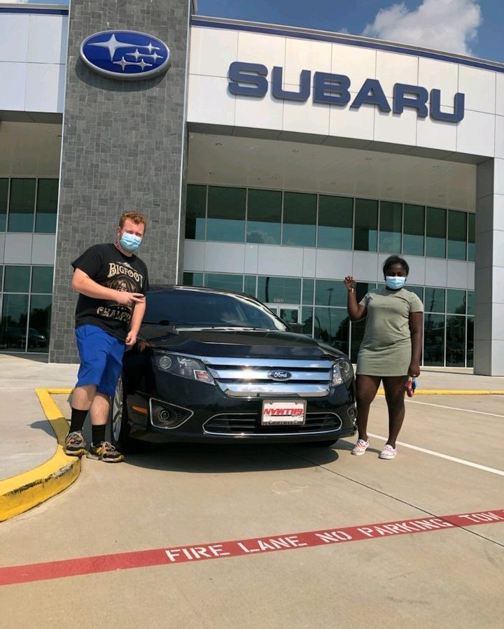 Our Team Keeps Growing You Can Become A Part Of Teamgillman Too Visit Us Today Directions Here Https Bit Ly 2gu8c Subaru Used Subaru Car Dealership