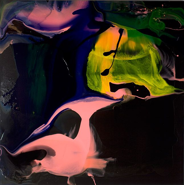 His plucked and trimmed eyebrows were a melody in the storm - Dale FrankAbstract Art, Reformer Movement, Cold Rockin, Australian Artists, Dale Frank, Lunatic Fringes, Artists Dale, Design, Colours