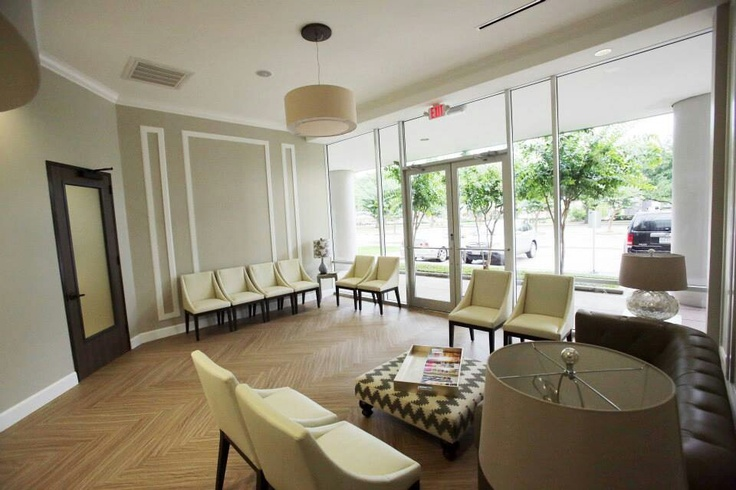 Houston Institute Of Dermatology Our Office Pinterest