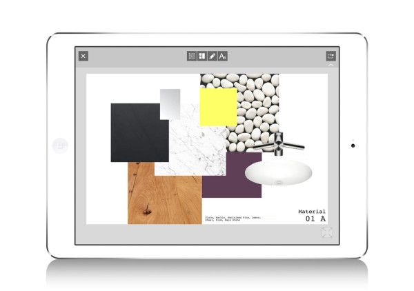 Morpholio Board App May Change the Interior Design Game Photo <--I want this. MUST play w/ it!