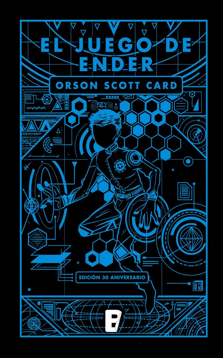 the importance of determination in enders game by orson scott card Explanation of the famous quotes in ender's game, including all important speeches, comments, quotations, and monologues.