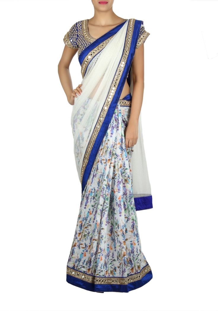 Online Designs Saree Shopping