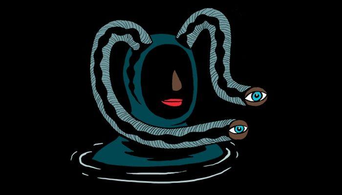 """Vito Manolo Roma vive a Milano e lavora come grafico, illustratore, animatore e fumettista. Partecipa a diverse mostre collettive e fonda la rivista di satira a fumetti """"L'antitempo"""" (Premio Satira 2013). Appassionato di musica africana, afroamericana e jamaicana, colleziona e seleziona vinili nei locali di Milano."""