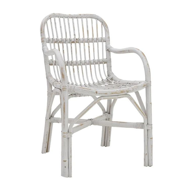 Rattan Chair - inart