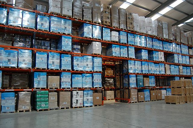 Keep Your Warehouse Warm During Winter & Increase Productivity & Morale