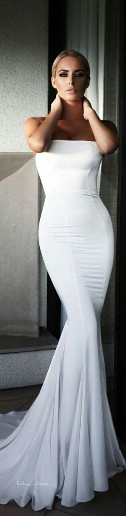 2604 best Duge haljine (Maxi dresses) images on Pinterest ...