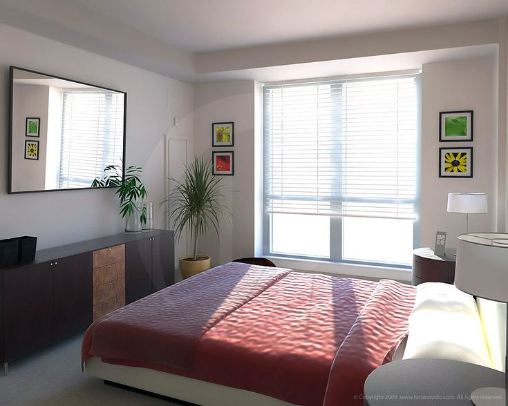 Cute Apartment Bedroom Decorating Ideas