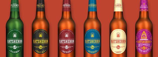 Home - Ratsherrn Brauerei   Just Craft. Real Taste.
