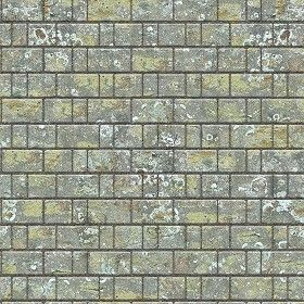 Textures Texture seamless | Wall stone with regular blocks texture seamless 08389 | Textures - ARCHITECTURE - STONES WALLS - Stone blocks | Sketchuptexture