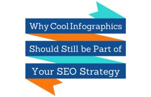 The use of cool infographics in order to improve SEO is nothing new, and they continue to be one of the most effective content marketing tools for gaining natural links.