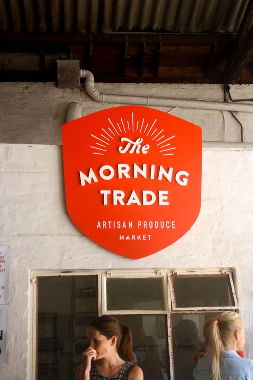 girl with a bum — The Morning Trade
