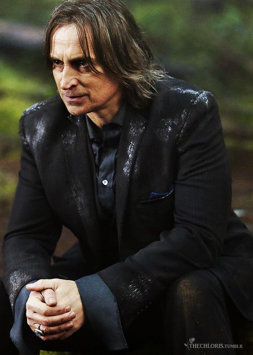 Gold / Rumpelstiltskin - Sucker for love, his attitude towards the reasons he is doing what he does - it always has a reason. The episode, where he goes after Bell's father. Or when his most valued item is broken cup. Simple, yet freakishly effective.