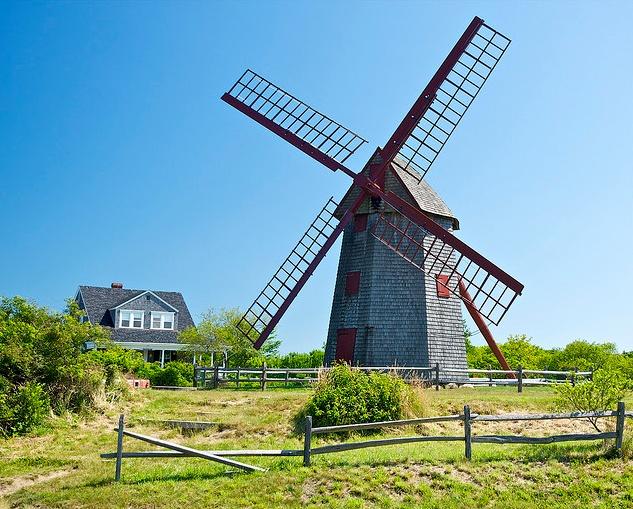 Wonderful Windmill Cape Cod Part - 7: Cape Cod, MA