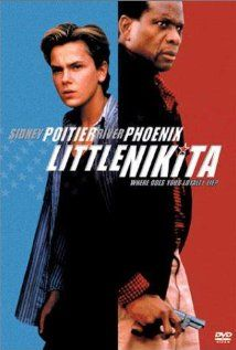 Little Nikita (1988)