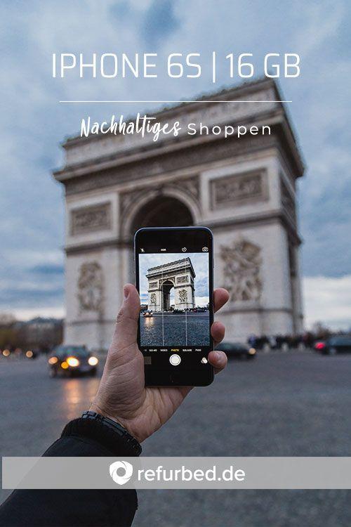 Iphone 6s 16 Gb Rosegold Mit Bildern Apple Iphone