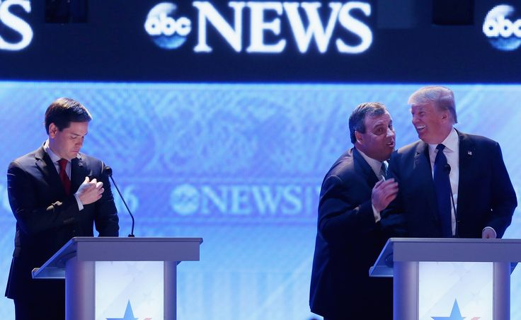 CNN GOP Debate Recap: Strong Night for the Governors