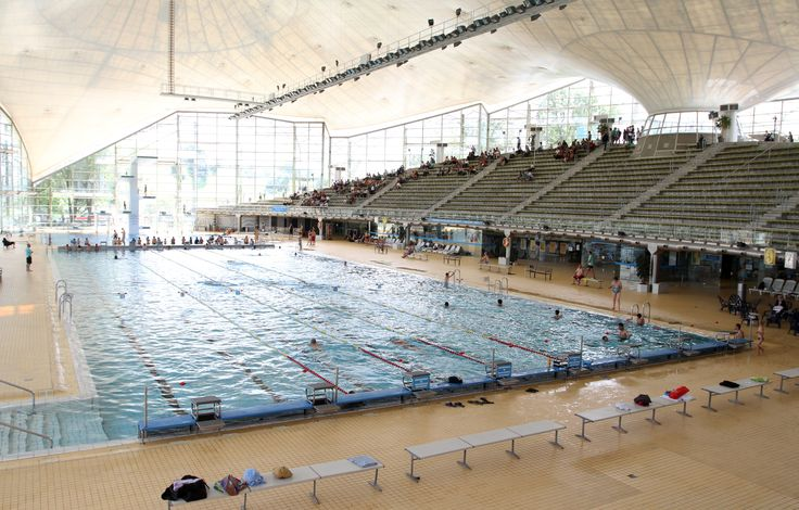 8 Best Leisure Centre Images On Pinterest Arquitetura Indoor Pools And Architecture