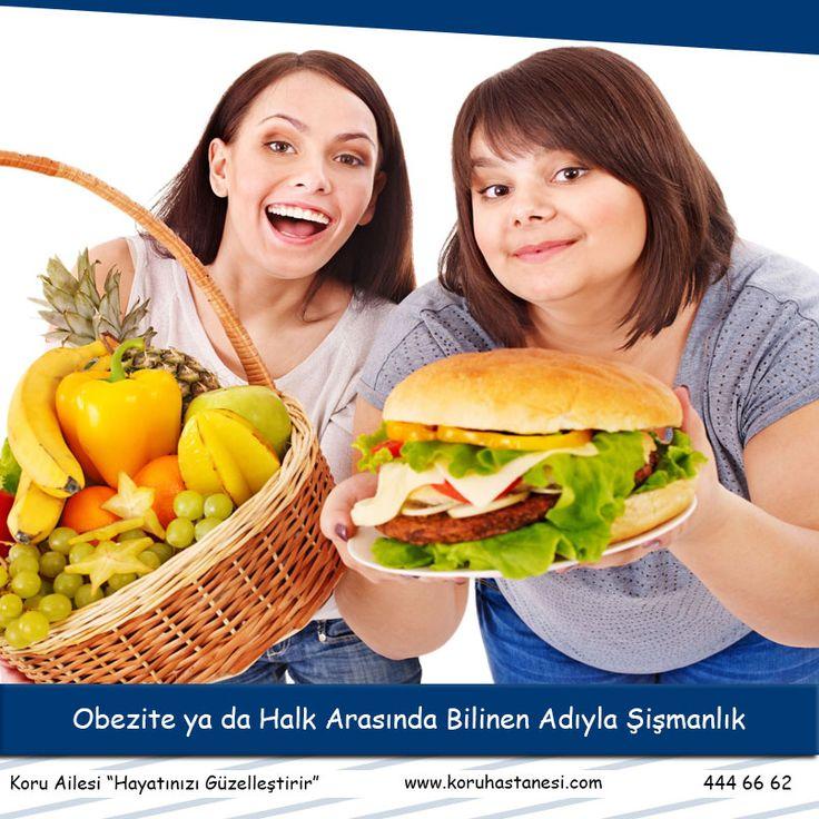 Obezite ya da halk arasında bilinen adıyla şişmanlık, vücutta fazla miktarda yağ birikmesi sonucu ortaya çıkan ve mutlaka tedavi edilmesi gereken.... http://goo.gl/QKHq5k #obezite mobil giriş: http://goo.gl/Vv3CWR