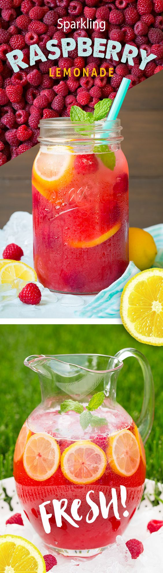 Aug_Cooking-Classy_Pin_Raspberrry_lemonade (1) Come and see our new website at bakedcomfortfood.com!