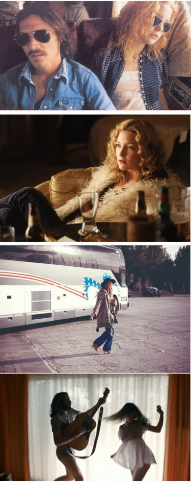 Love Kate Hudson's clothes in Almost Famous