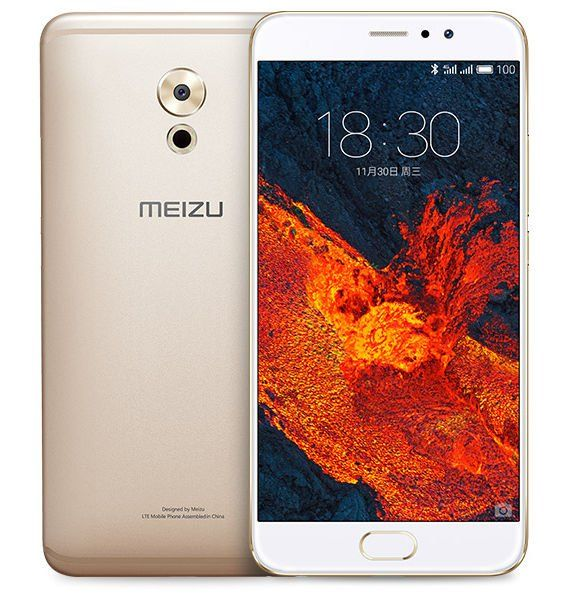 Meizu debuts Pro 6 Plus flagship with a 5.7-inch Quad HD '3D Press' display - http://vr-zone.com/articles/meizu-debuts-pro-6-plus-flagship-5-7-inch-quad-hd-3d-press-display/118178.html