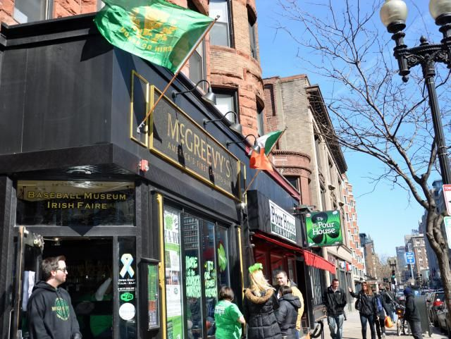 Celebrate St. Patrick's Day in Boston--America's most Irish city. Guide to 2016 events in and near Boston including the annual parade in South Boston.