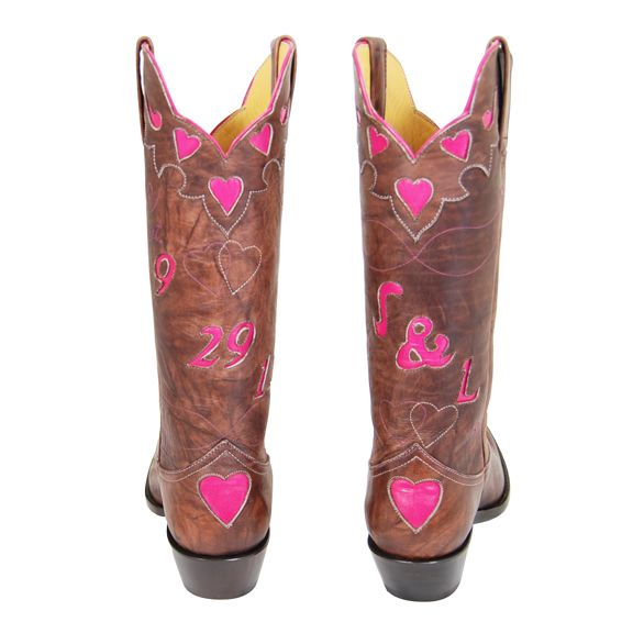 Products - CABOOTS - Custom Cowboy Boots