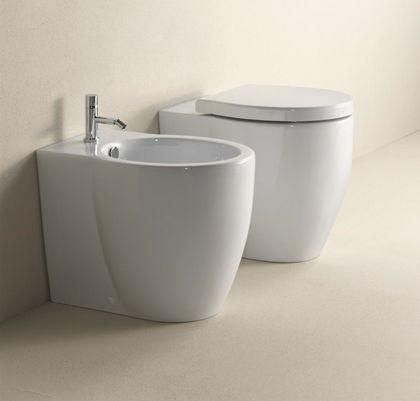 Alternativa sanitari gsi panorama big 55 37cm veb bagno for Gsi sanitari