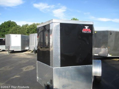 New 2018 Anvil For Sale by Thor Products available in Palmetto, Florida At Thor Trailers, you can get the best trailers such as enclosed   trailer, open trailer, cargo trailer and many other trailers in Manatee   County.