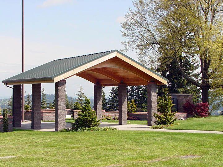 Пиломатериал Приюты - Western Wood Structures, Inc.