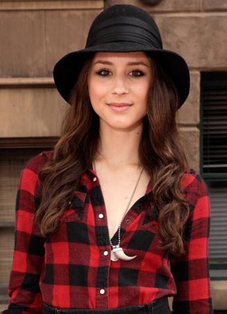 Troian Bellisario---oh my god I am SOOO addicted to pretty little liars.