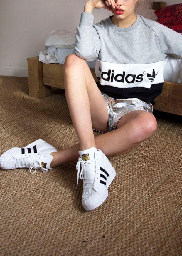 Adidas Superstars <3