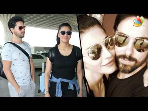Shruti Hassan is now dating a British Model | Hot Tamil Cinema News - (More info on: http://LIFEWAYSVILLAGE.COM/movie/shruti-hassan-is-now-dating-a-british-model-hot-tamil-cinema-news/)