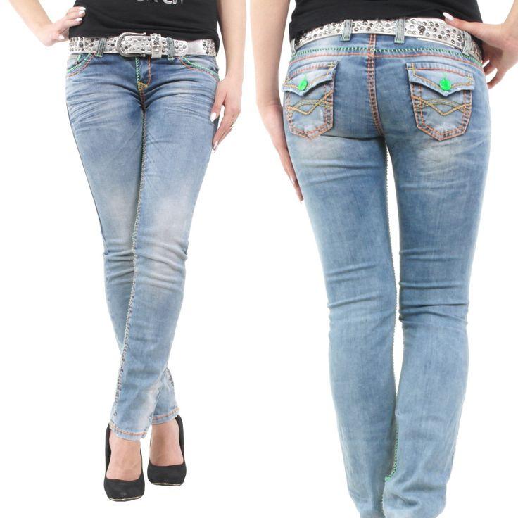 Jetzt wieder verfügbar  Cipo & Baxx Damen Jeans CBW 445 Slim Fit Used Look Neon Style blau  Hier bei Amazon ansehen: http://www.amazon.de/gp/product/B00VWY4GFS/ref=as_li_tl?ie=UTF8&camp=1638&creative=19454&creativeASIN=B00VWY4GFS&linkCode=as2&tag=kbco05-21&linkId=QU3KJAOF5S3MWSNO  Auch Im Stylefabrik Shop erhältlich: http://www.stylefabrik-fashion.de/Cipo-Baxx-Damen-Jeans-CBW-445-Slim-Fit-Used-Look-Neon-Style-mit-gruener-und-roter-Naht-blau-CBW-0445?fb=1  Viel Spaß beim shoppen Die…