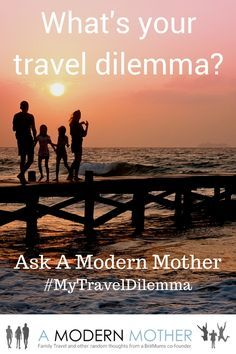 Where would you love to go next on holiday? Are you planning your 2018 holiday? Or wondering where to take the children? Share your thoughts with me #MyTravelDilemma #FamilyTravel #Travelwithkids #Travelwithchildren