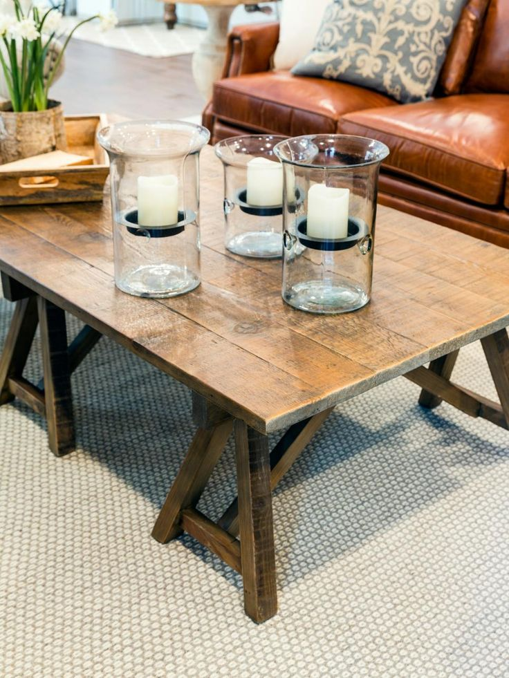 17 Best Ideas About Rustic Wood Tables On Pinterest Wood