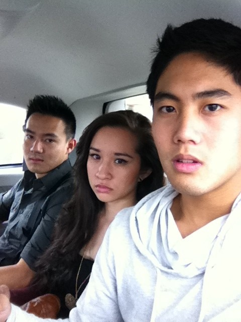 Who is ryan higa dating 2012